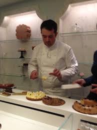 cours de cuisine jean francois piege gâteaux thoumieux la nouvelle pâtisserie de jean françois piège