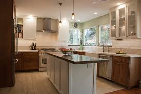 Lowes Custom Kitchen Cabinets Kitchen Custom Kitchen Cabinet Decor By Huntwood Cabinets
