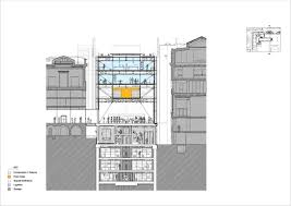 British Museum Floor Plan Rogers Stirk Harbour Partners Extends The British Museum