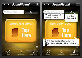 soundhound apk free soundhound search app pro apk for android