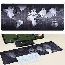 map pad aliexpress com buy 80cm x 40cm mousepad large big desk