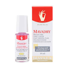 mavala mavadry nail polish dryer 5ml beautybybe