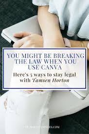canva not saving are you staying legal with canva