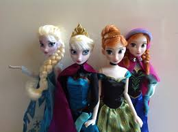 30 best disneycartoys images on pinterest anna barbie and