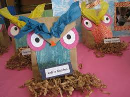 owl craft sept jr luth craft with who who love you jesus