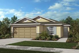 new home plans in florida