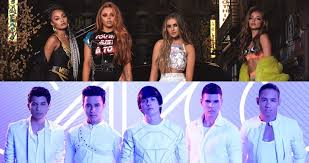 What Are The Lyrics To Blinded By The Light Learn The Lyrics To Little Mix U0026 Cnco U0027s Reggaetón Lento