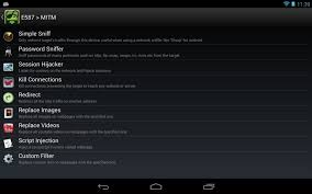 how to apk on android how to use dsploit apk on android