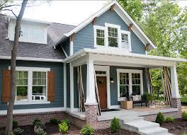 exterior paint color ideas
