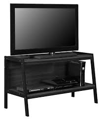 Tv Tables For Flat Screens Amazon Com Ameriwood Home Lawrence 45