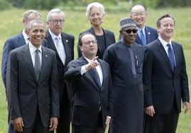 White House Tours Obama by Obama To Pressure Nigeria On Anti Law During Buhari U0027s White