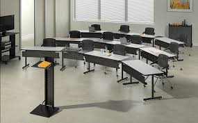 modular conference training tables wow mayline t mate meeting and training tables enhance your