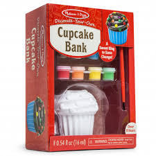 Decorate Your Own Cupcake Melissa U0026 Doug Decorate Your Own Rubber Ducky Five Below