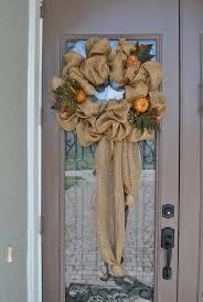 464 best wreaths burlap images on pinterest burlap wreaths
