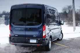 lexus is 250 van 2015 ford transit cargo van review