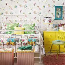 Bedroom Decorating Ideas Ideal Home - Ideal home bedroom decorating ideas