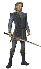 prince charming shrek villains wiki fandom powered wikia