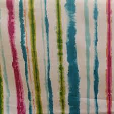 Striped Drapery Fabric Color Lesson Tutti Frutti Stripe Drapery Fabric By P Kaufmann 52802