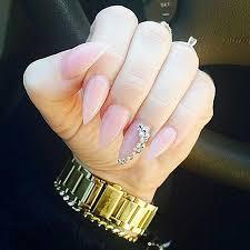 30 creative stiletto nail designs stayglam