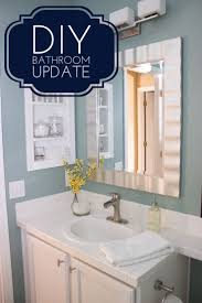 3 mirror medicine cabinet makeover vanity decoration