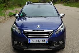 peugeot cars 2017 peugeot to produce cars in iran from 2017