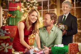 the cure hallmark channel