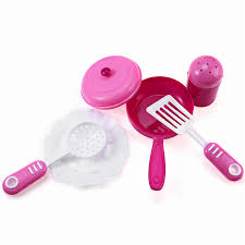 Kitchen Sets For Girls Kids Simulation Kitchen Toys Beauty Cooking Toy Play Set For