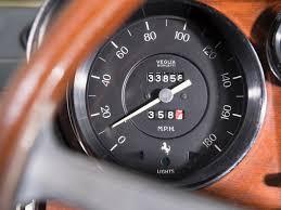 ferrari speedometer top speed rm sotheby u0027s 1970 ferrari 365 gt 2 2 by pininfarina london 2017