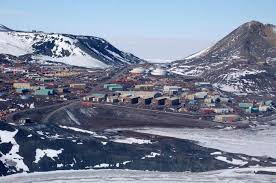 mcmurdo station stories dispatches from polar scientists