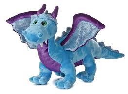 11 dragon toys kids imagination fire