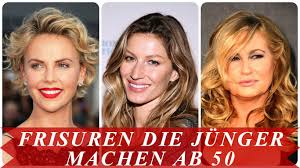 Bob Frisuren F Die Frau Ab 50 by Frisuren Die Jünger Machen Ab 50