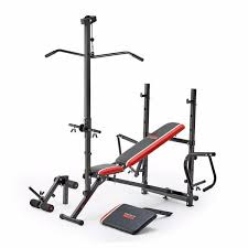 Multi Gym Bench Press York Fitness Warrior Ultimate Multi Function Bench Home Gym