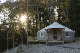 yurts u2014 savage river lodge