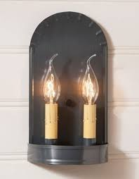 Country Sconces Country Wall Sconces Primci Primitive Country Lighting