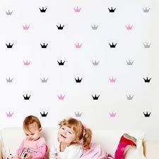 sticker mural chambre fille aliexpress com acheter enfants chambre princesse simple