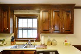 All In One Kitchen Sink And Cabinet by Removing Some Kitchen Cabinets U0026 Rehanging One Young House Love