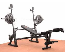 Weight Bench Olympic Standard Vs Olympic Weight Bench Which Should I Choose How To