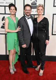 Judy Martin Hess Biography - grammys 2015 red carpet arrivals 57th annual grammy awards