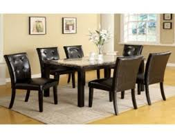 marble top dining table set cultured marble dining table carrera