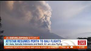 flights to resume bringing aussies home from bali