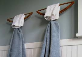 20 bathroom towel holder ideas the pin junkie bathroom
