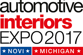 automotive interiors expo usa 2017 michigan united states 24