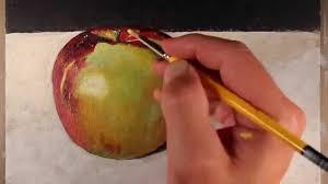 acrylic painting still life youtube