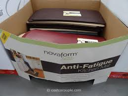 Anti Fatigue Kitchen Rugs Kitchen 17 Anti Fatigue Kitchen Mat Novaform Anti Fatigue