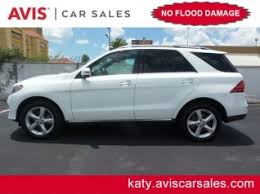 used mercedes for sale in houston tx used mercedes gle for sale in houston tx 90 used gle