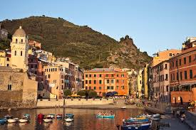 Italy Houses by Picture Liguria Vernazza Cinque Terre Park Italy Mountains Boats
