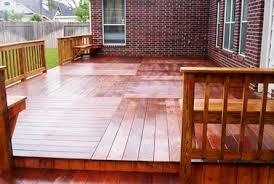 Picture Of Decks And Patios Decks Patios U0026 Walkways Marine U0026 Shoreline Construction Texas