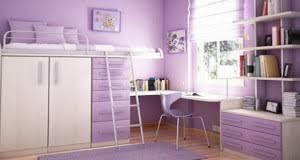 peinture pour chambre fille déco chambre fille et garçon peinture et idée couleur
