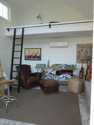 garage loft ideas l and l of raleigh she shed remodel by jeff maurer music room art