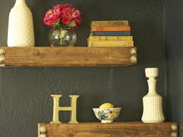 Pallet Floating Shelves by Diy 59 21 Ways Of Turning Pallets Into Unique Pieces